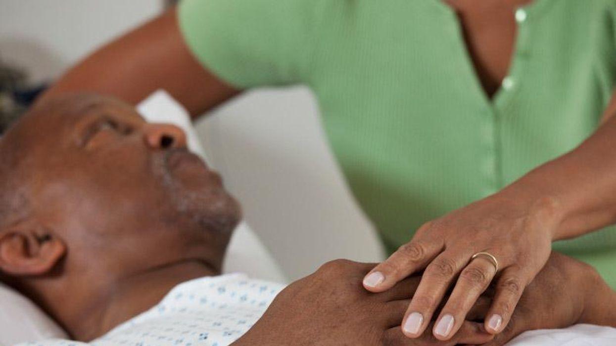 AHA News: A pesar de los avances, los pacientes negros siguen teniendo menos posibilidades de recibir un trasplante de corazón