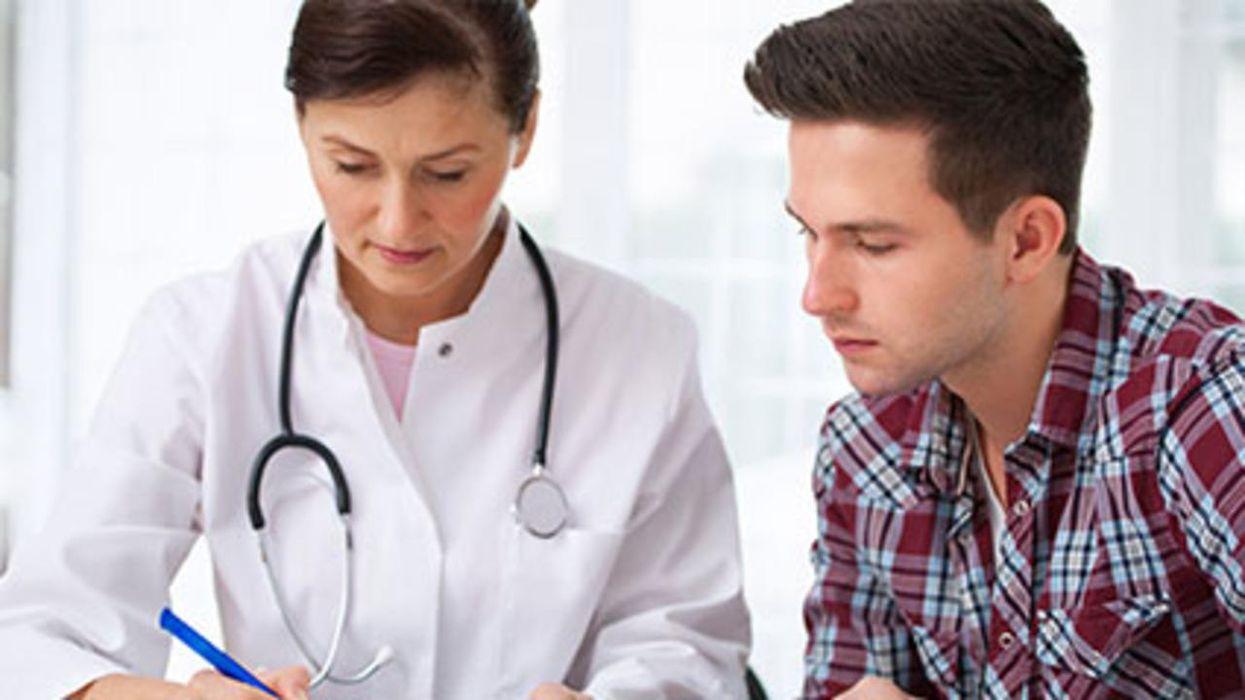¿Cuándo debe cambiar a su hijo a un médico para adultos?