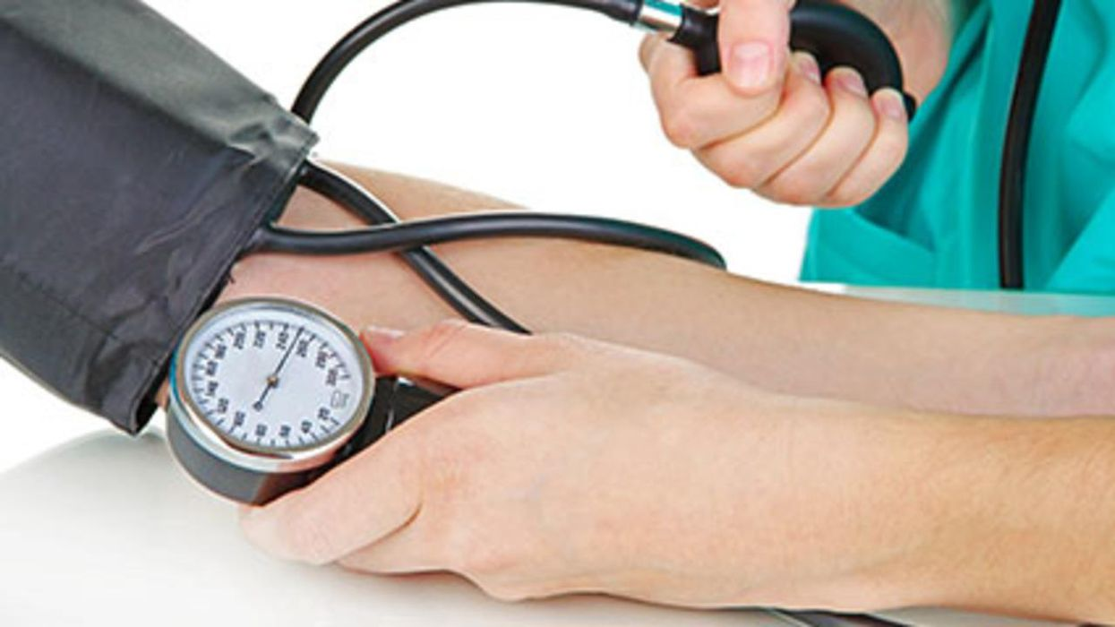 Stress Can Raise Blood Pressure Over Time, Study Finds