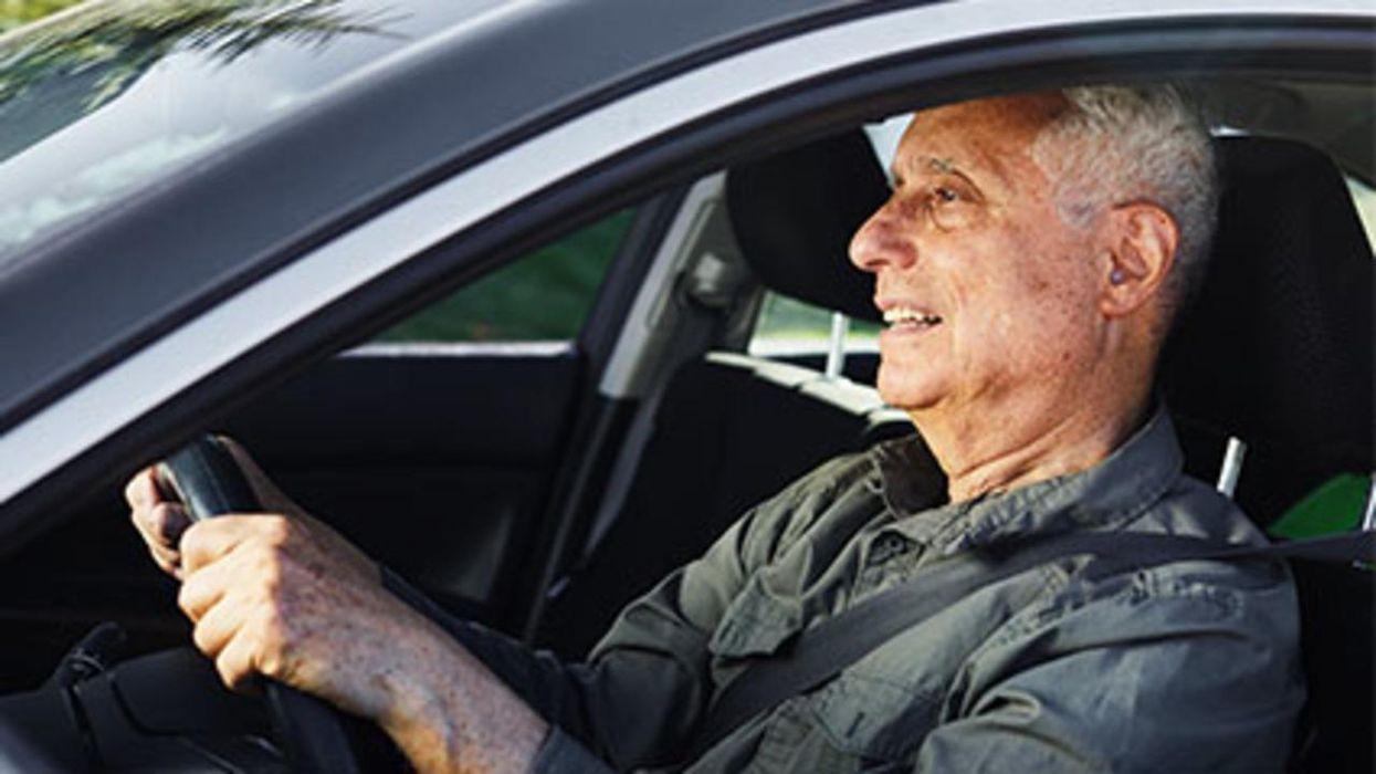 Un estudio halló que dos habilidades cerebrales importantes podrían mejorar a medida que se envejece