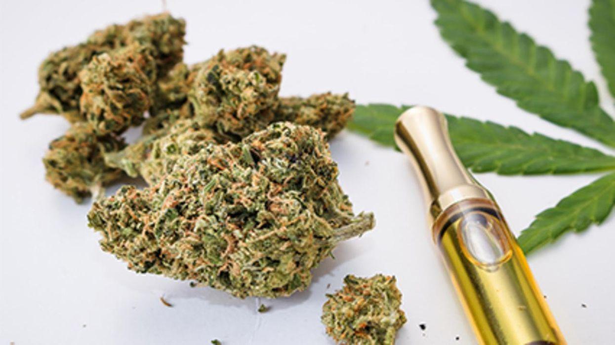 Se vincula el consumo reciente de marihuana con ataques cardíacos en adultos jóvenes