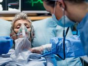 COVID Hospitalizations in U.S. Hit Record High
