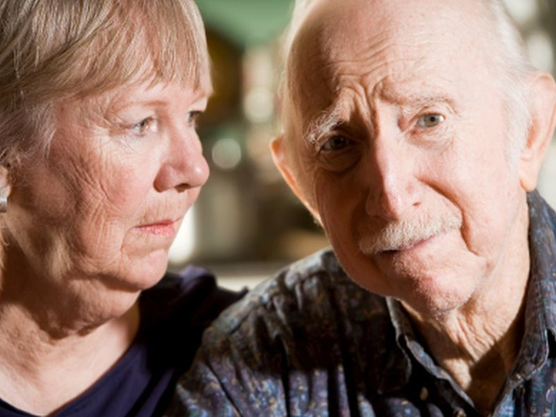 News Picture: 6 Steps to Reduce Caregiver Stress