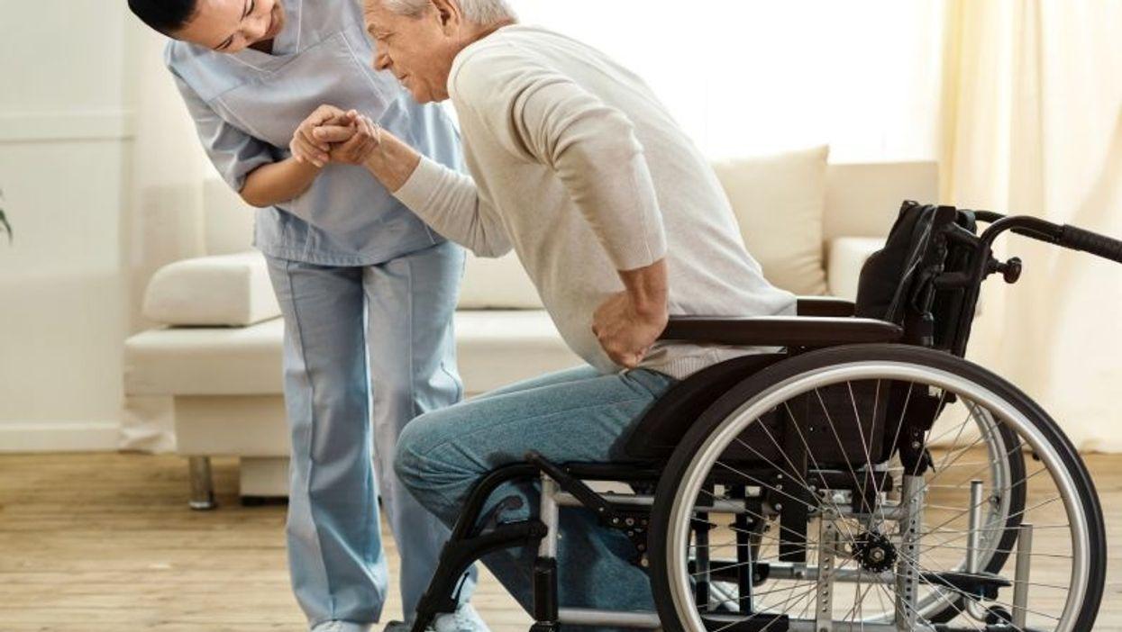 States Receive $12.7 Billion for Alternatives to Long-Term Care Homes