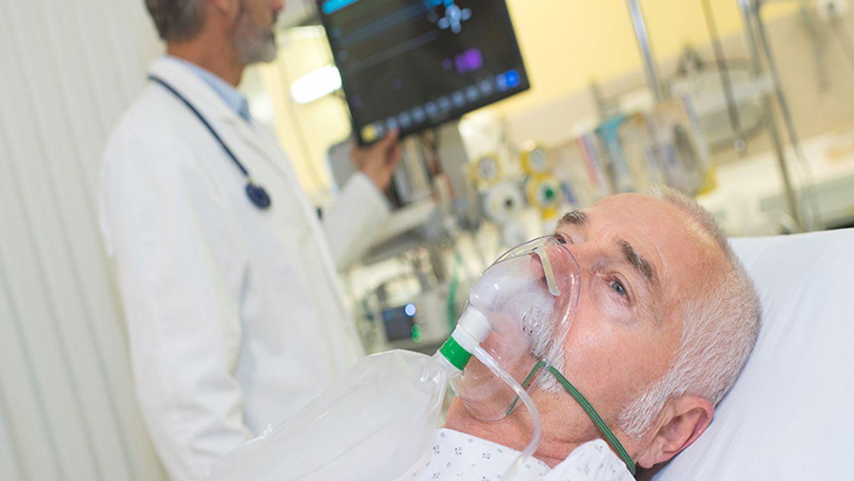 痛風およびRA患者の心臓手術件数は増加し続けている
