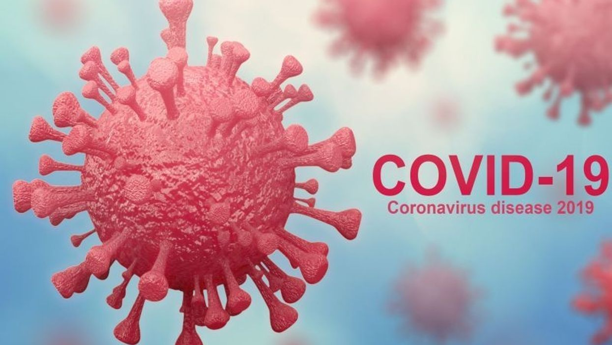 ~14.3 Percent of U.S. Population Infected With SARS-CoV-2 by Nov. 15