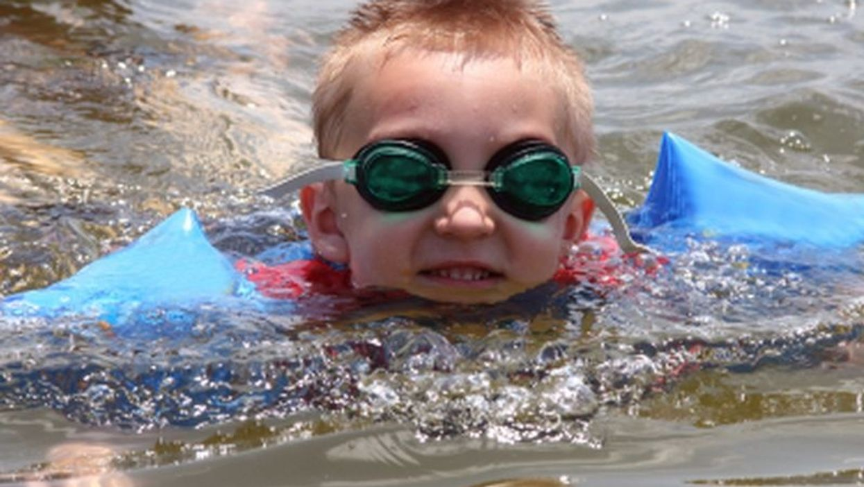 How Summer Camps Can Shield Your Kids from Allergies, Asthma & COVID