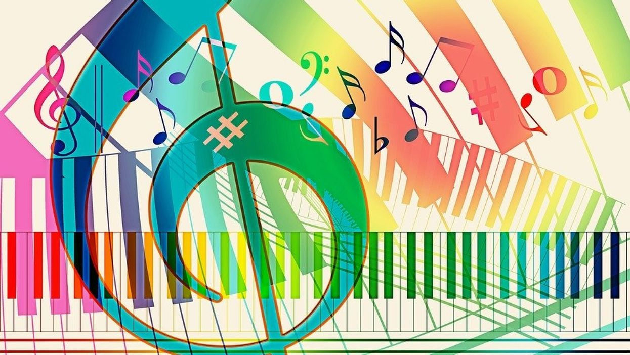 Music May Cut Postoperative Heart Surgery Anxiety, Pain