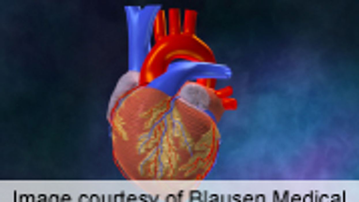 ESC: β-Blockers Don't Improve Heart Failure, A-Fib Outcomes
