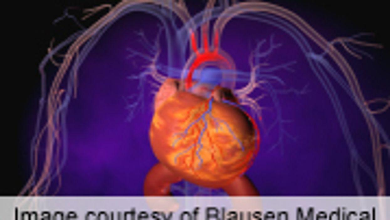 ESC: LCZ696 Beats Enalapril for Reduction in Cardiac Death Risk