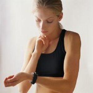 News Picture: Stress Not Always a Trigger for Relapse in Eating Disorders: Study