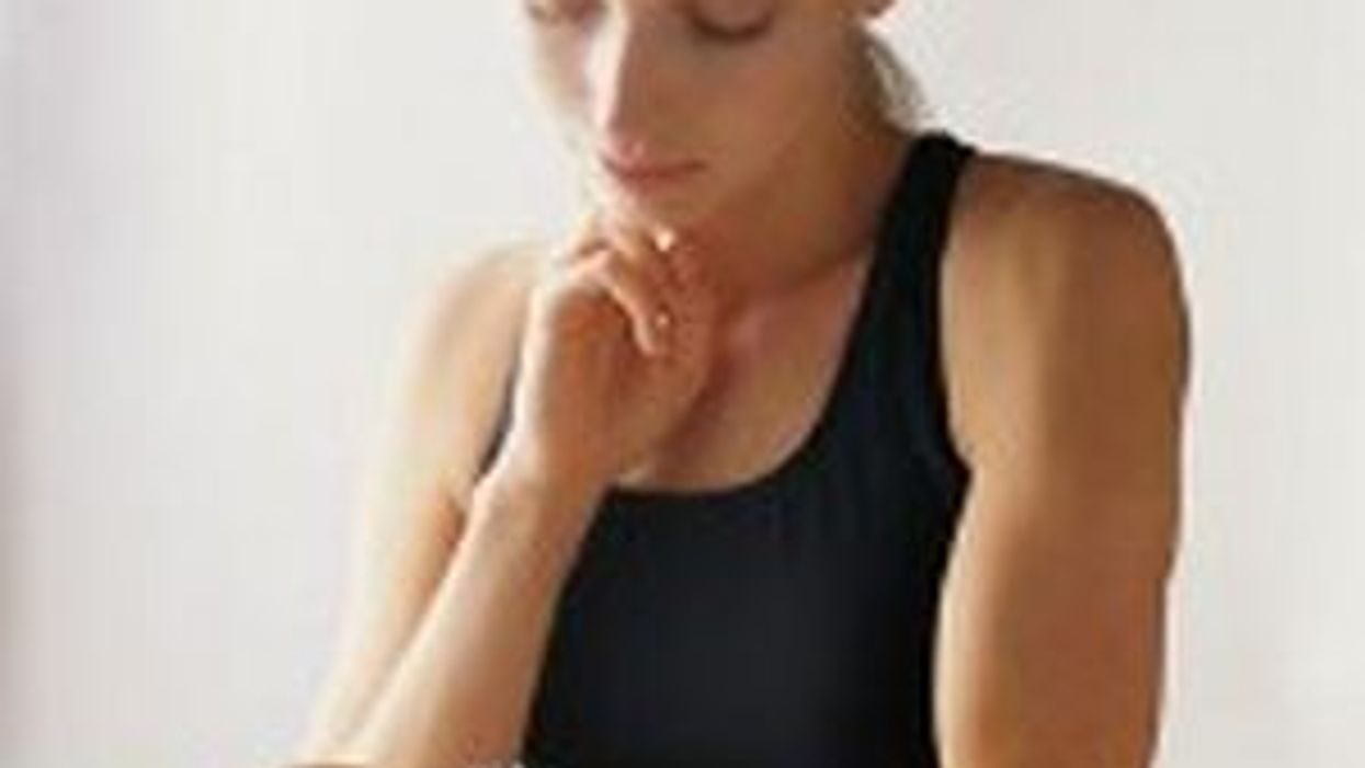 El estrés no siempre desencadena una recaída en los trastornos de la alimentación, según un estudio