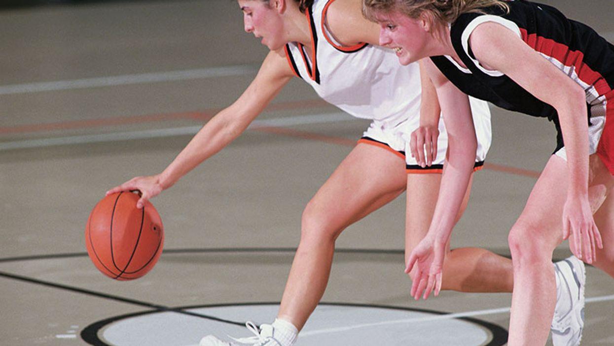 women\'s basketball