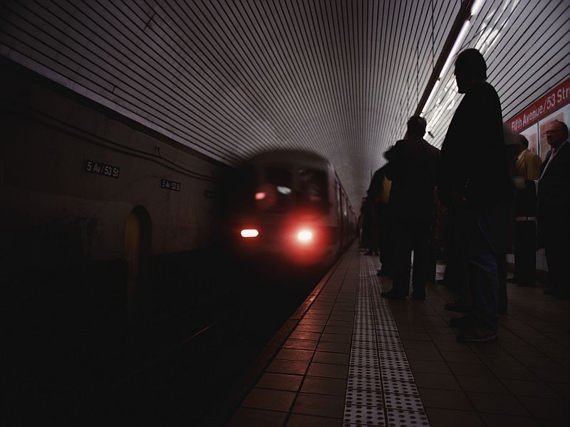 NYC Transit Workers Hit Hard by COVID-19: Survey
