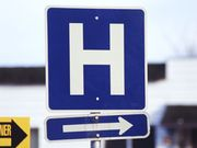 La pandemia afecta mucho a los hospitales, incluso a sus finanzas