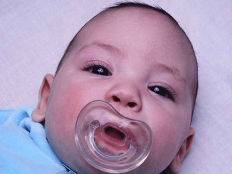 Newborn Brains Don't Process Emotions Like Adults