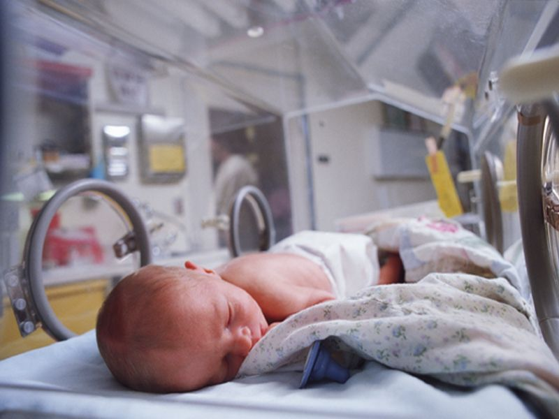 COVID in Pregnancy Tied to Higher Odds for 'Preemie' Delivery