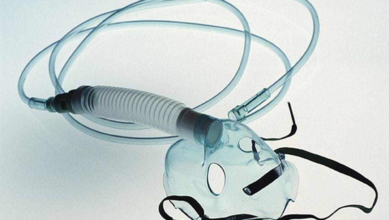 apnea mask