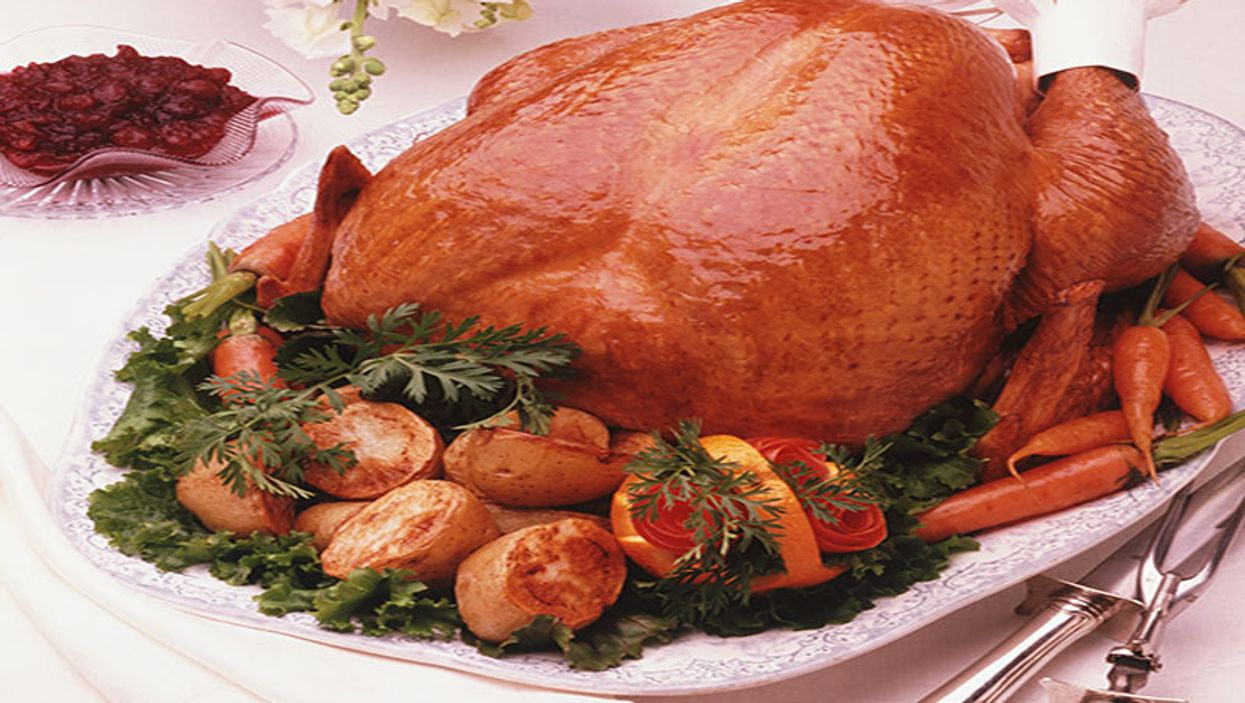 whole chicken baked