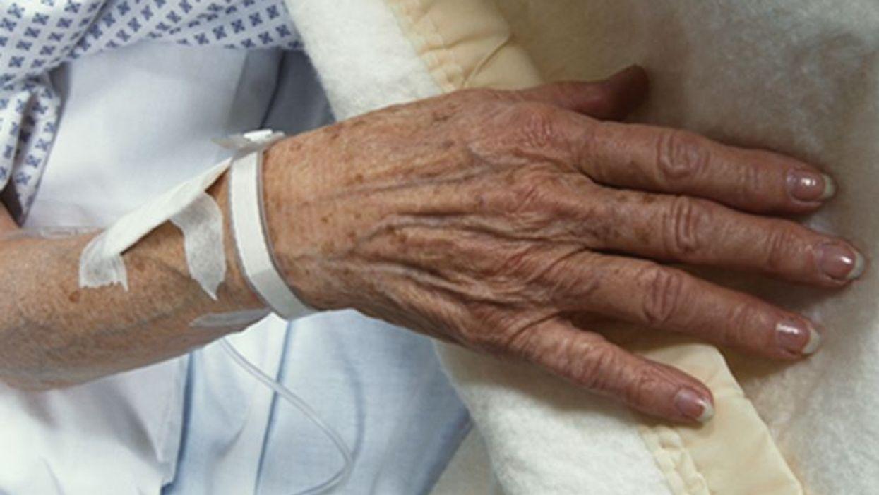 U.S. Seniors Are Getting Fewer Abdominal Surgeries