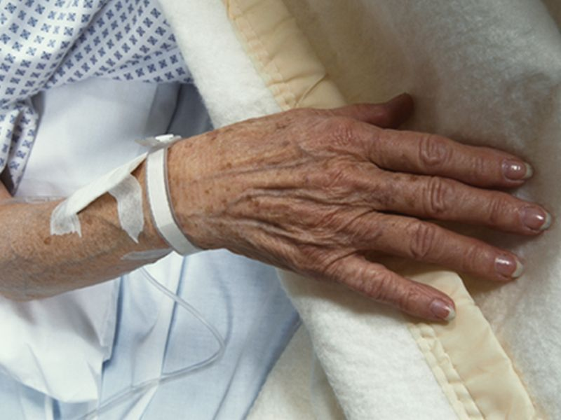 U.S. Seniors Are Getting Fewer Abdominal Surgeries