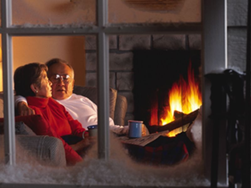 How to Guard Against Home Heating Hazards