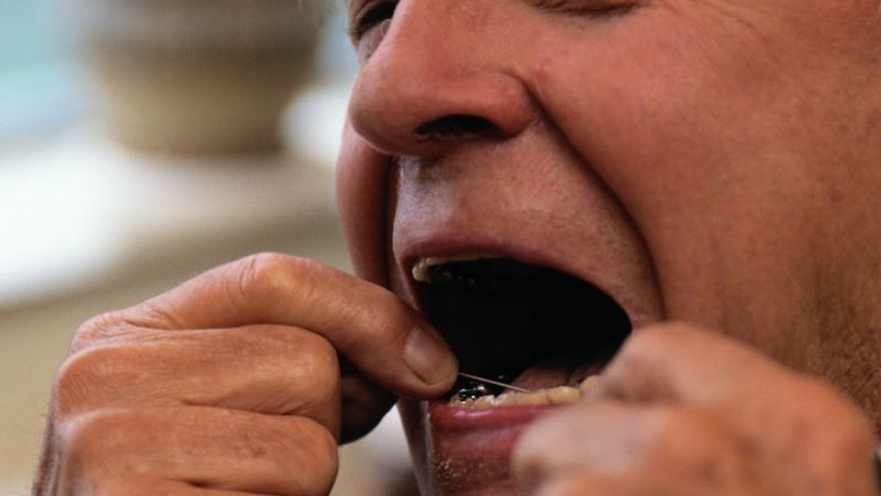 Add Gum Disease to List of Risk Factors for Severe COVID-19