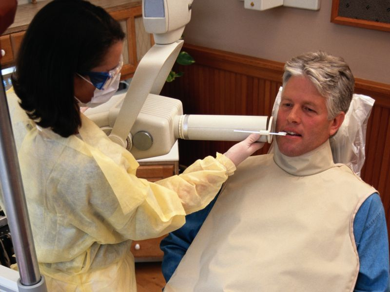 Very Low COVID Infection Rate Among Dental Hygienists: Study