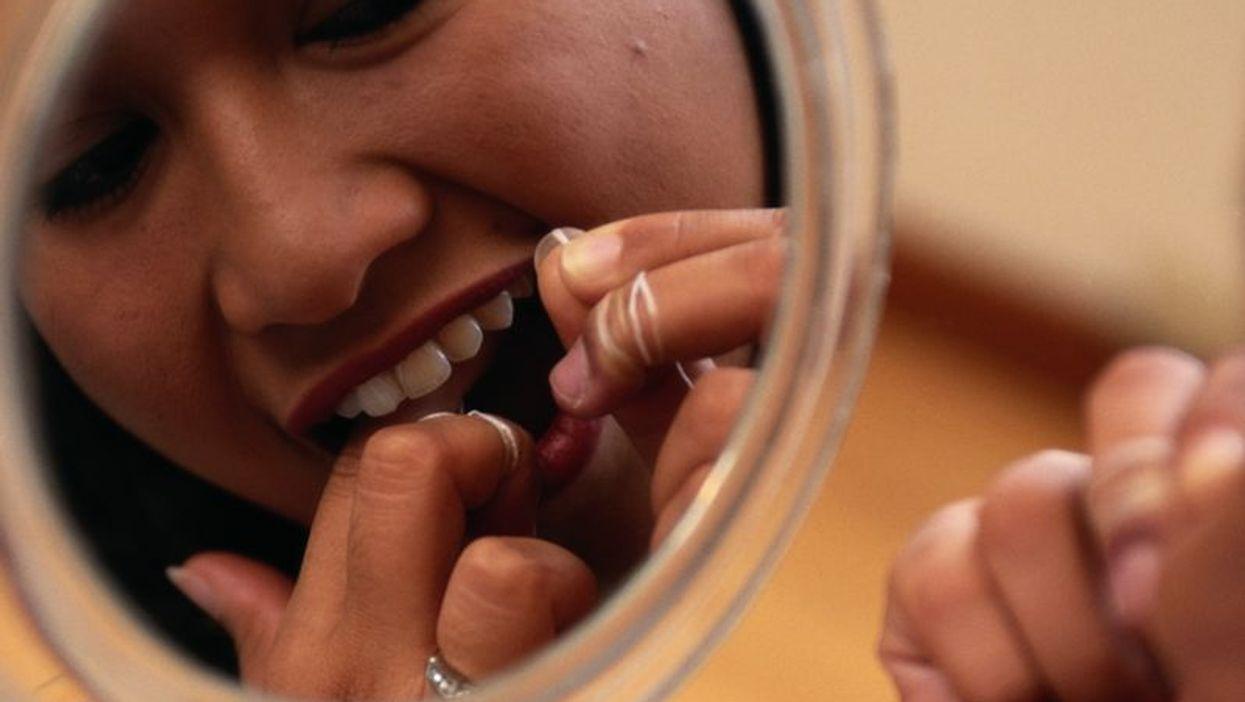 Study Ties Gum Disease to High Blood Pressure