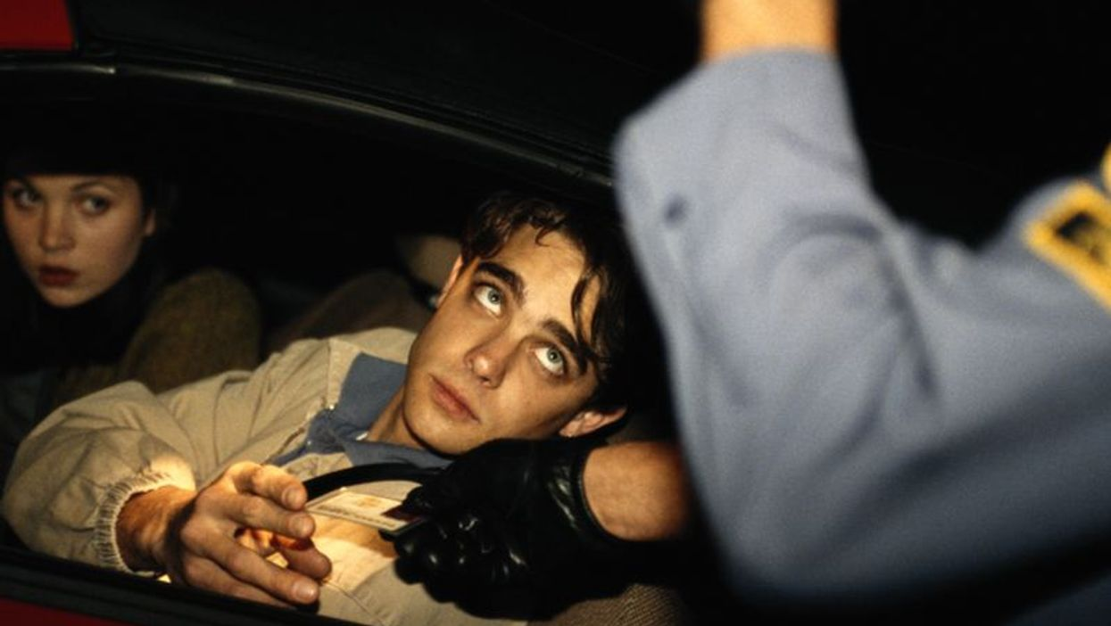 Speeding on U.S. Roads Is Taking Thousands of Teenagers' Lives