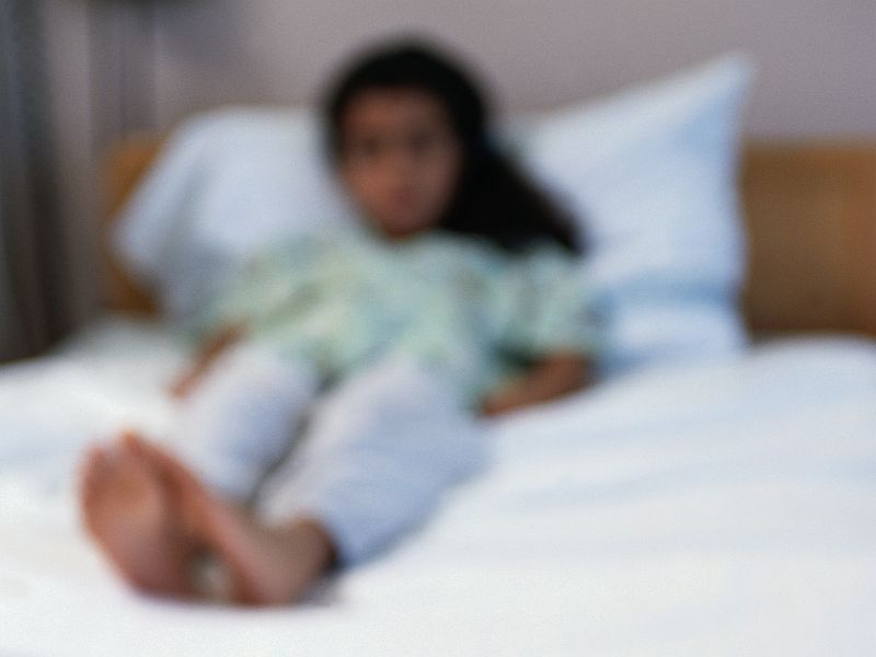 Some Kids With Type 1 Diabetes Face High Risk of Severe COVID-19