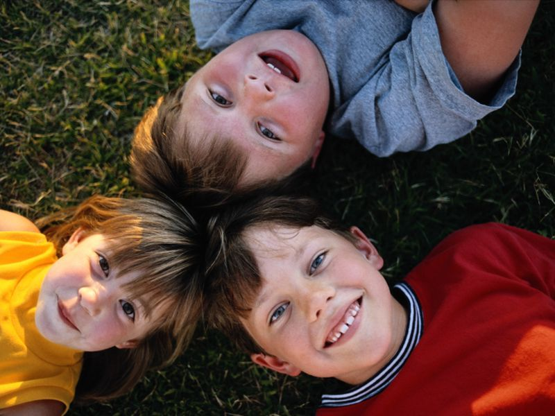 News Picture: ADHD Meds Can Help Preschoolers, But Effects Vary