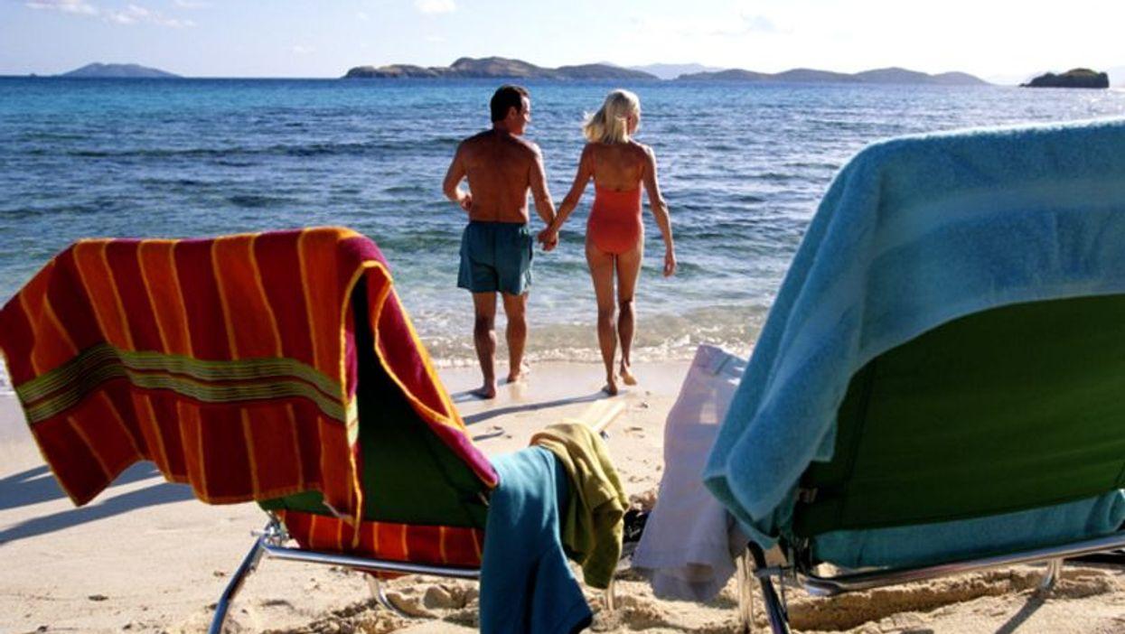 頻繁に旅行をする人は幸せが7%増し