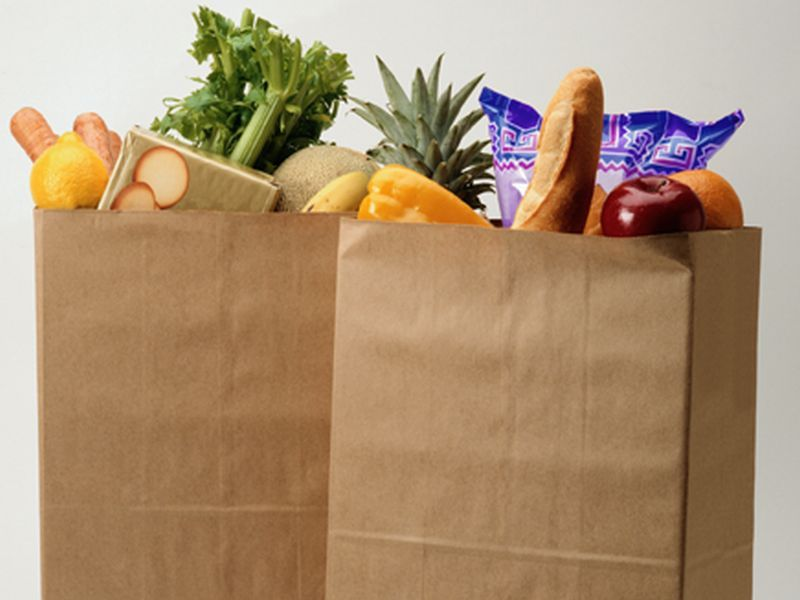 News Picture: No Evidence Coronavirus Spreads Through Food or Food Packaging: FDA