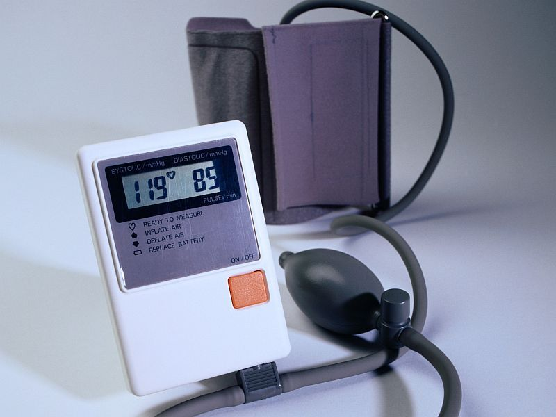Are You Taking a Med That's Raising Your Blood Pressure?