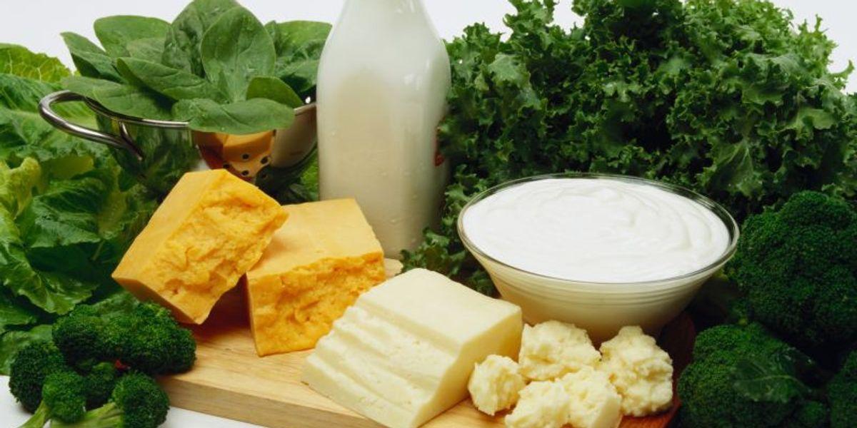Lighten Up Your Favorite Mac 'N' Cheese
