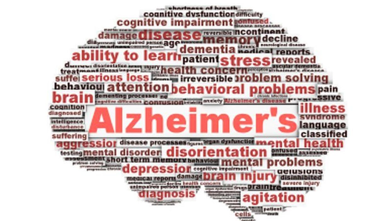alzheimer\'s disease