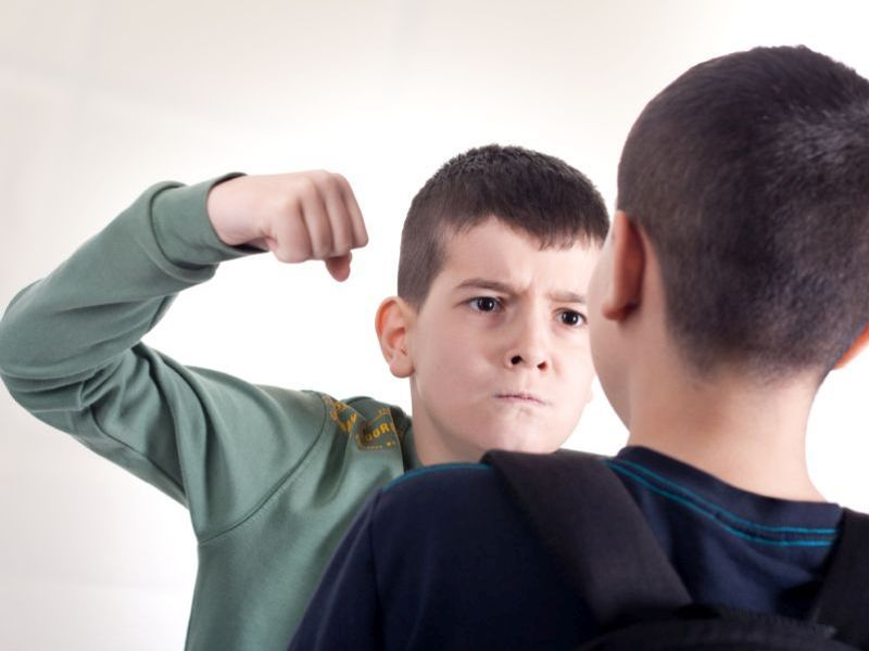 Child Bullies at Higher Odds for Substance Abuse as Adults: Study thumbnail