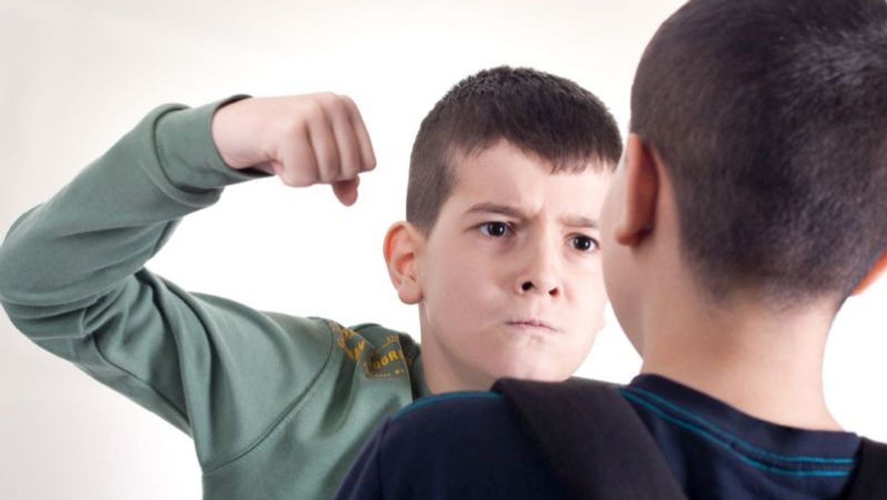 Child Bullies at Higher Odds for Substance Abuse as Adults: Study