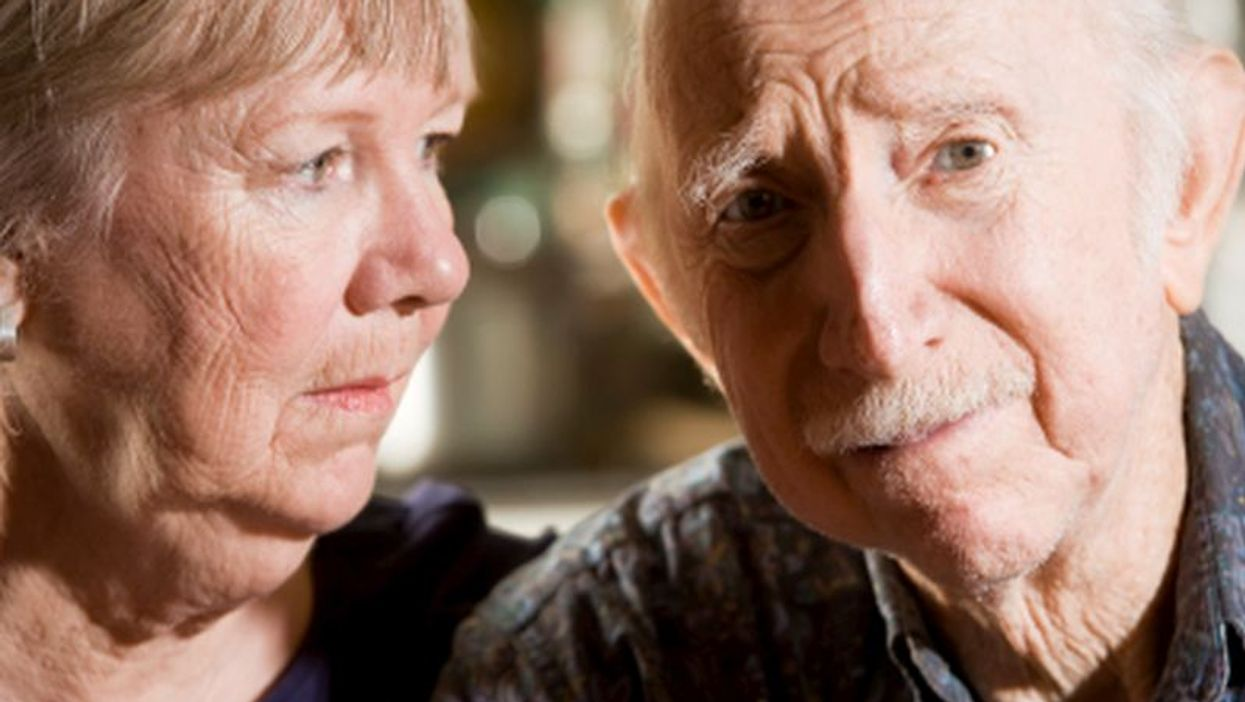 Heart Disease Often Comes in Pairs, Spouse Study Shows
