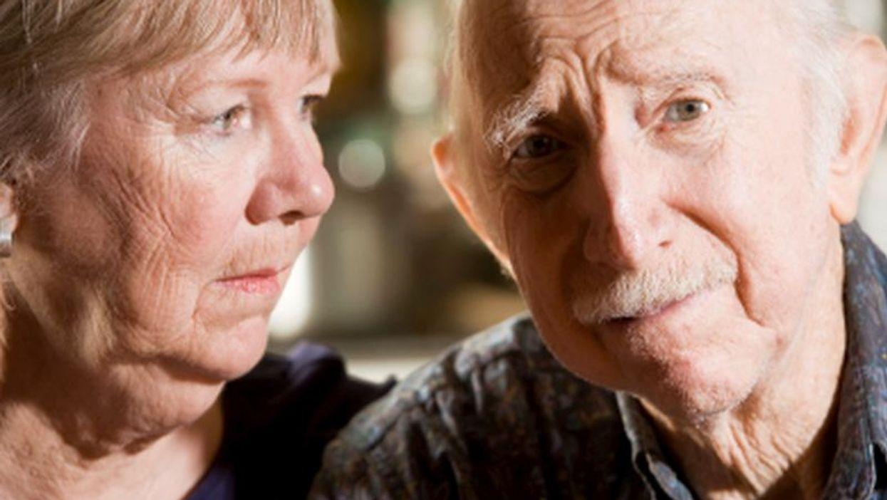 Con frecuencia, la enfermedad cardiaca se da en parejas, muestra un estudio de cónyuges