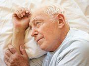 Einmal begonnen, ist Schlaflosigkeit schwer abzuschütteln: Studie