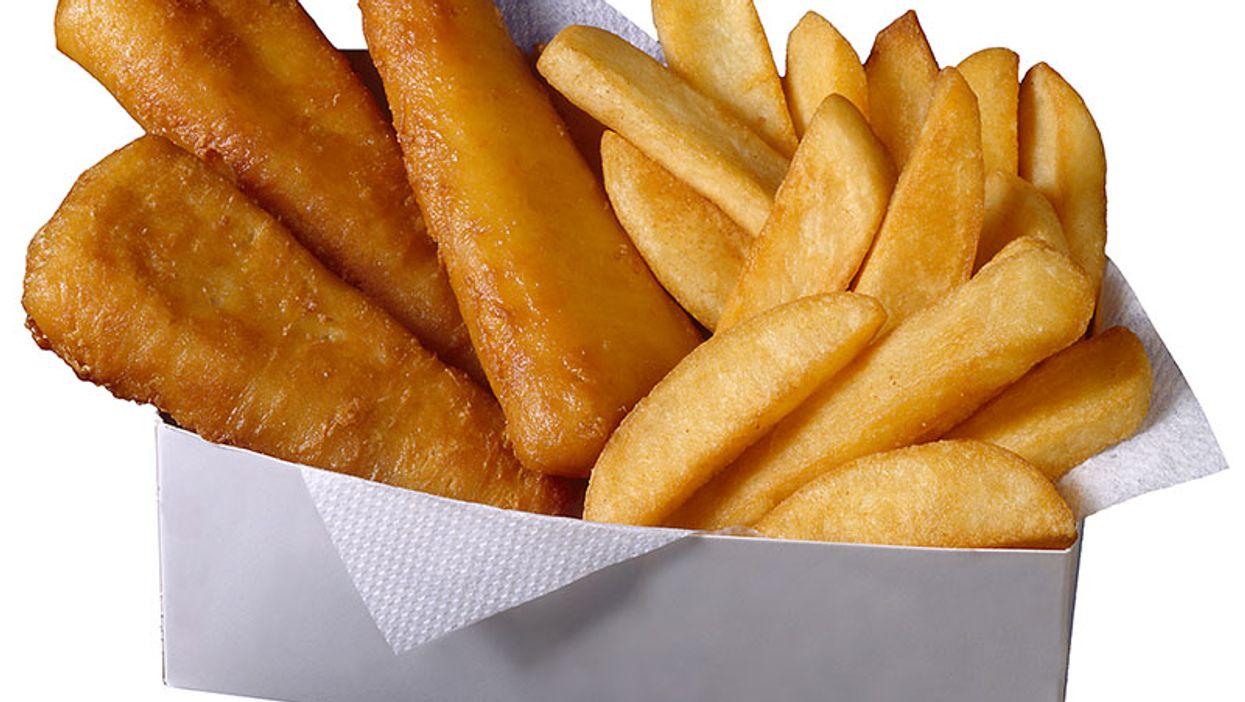 Fried Food a Big Factor in Heart Disease, Stroke