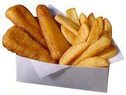 Los alimentos fritos son un factor importante en las enfermedades cardiacas y los ACV