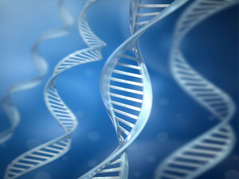 News Picture: Gene Study Probes Origins of Addison's Disease