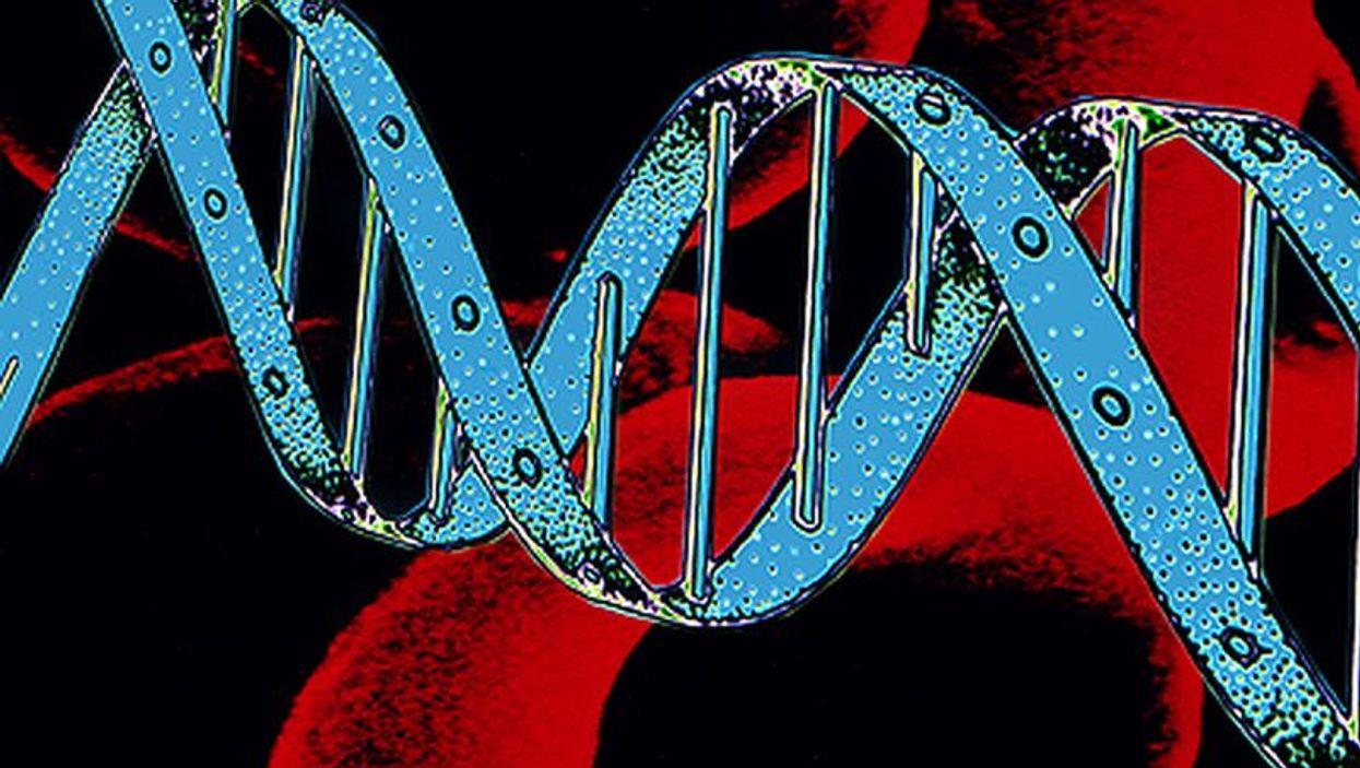 genetic helix