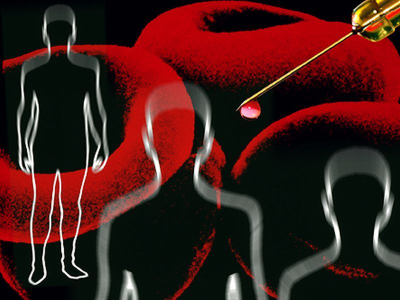 News Picture: Scientists Find Clues to Why AstraZeneca's Vaccine May Cause Clots