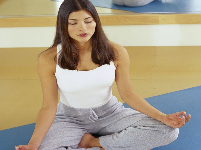 Mindfulness Helps Young Women After Breast Cancer: Study