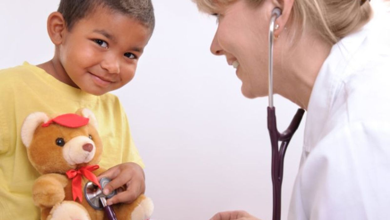 Kids' Robust Immune Systems May Shield Them From COVID-19: Study