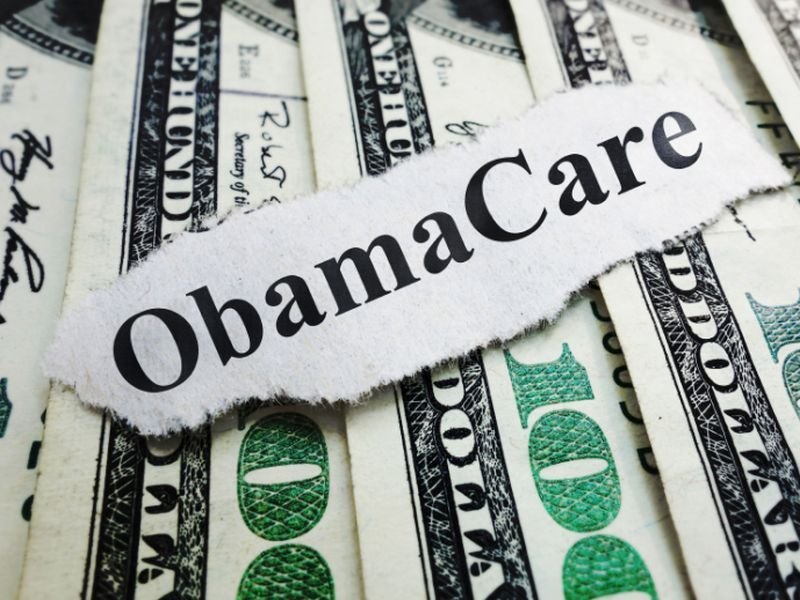 News Picture: Support for Obamacare Grows as Biden Takes Control: Poll